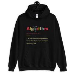 Algorithm Hoodie