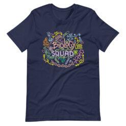 Biology Squad T-Shirt