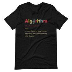 Algorithm T-Shirt