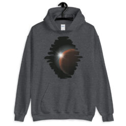 The Red Planet Hoodie
