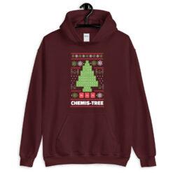 Chemis-Tree Hoodie