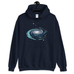 Spiral Galaxy Hoodie