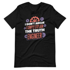 Engineering Quote T-Shirt