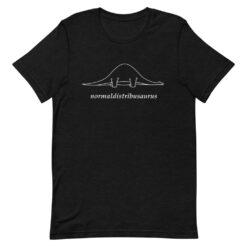 Normal Distribusaurus T-Shirt