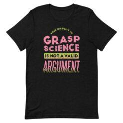 Not a Valid Argument T-Shirt