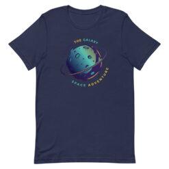 Explore The Galaxy T-Shirt