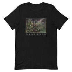 Carboniferous Period T-Shirt
