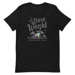 The Dino World T-Shirt