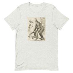 Darwin As an Ape T-Shirt