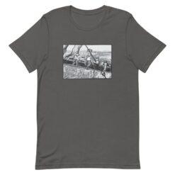 Skyscraper Animals T-Shirt